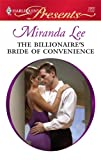 The Billionaire's Bride of Convenience