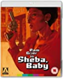 Sheba, Baby [Dual Format Blu-Ray + DVD]