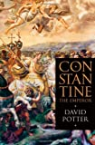 Constantine the Emperor (0199755868) by Potter, David