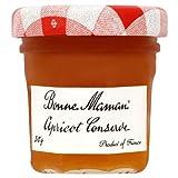 Bonne Maman Apricot Conserve 30g (Pack of 15)