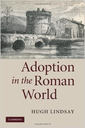 Adoption in the Roman World