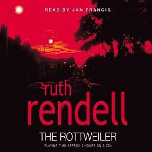 The Rottweiler Audiobook