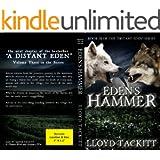 Eden's Hammer (A Distant Eden Book 3)