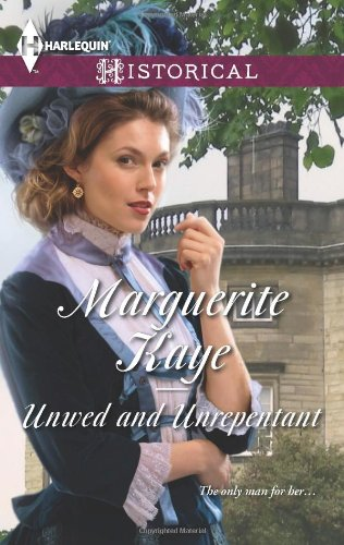 Image of Unwed and Unrepentant (Harlequin Historical\The Armstrong Sisters)
