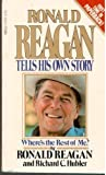 Where's the Rest of Me (0440194563) by Reagan, Ronald