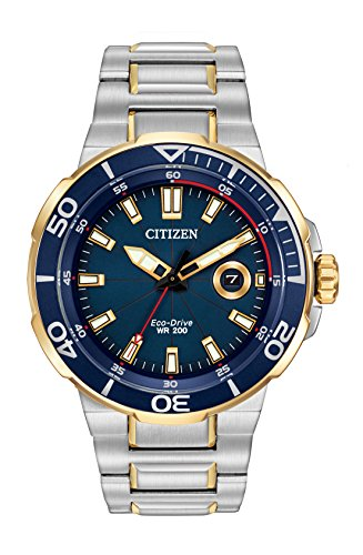 citizen-watch-endeavor-mens-quartz-watch-with-blue-dial-chronograph-display-and-silver-stainless-ste