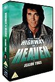 Highway To Heaven - Season Three [UK DVD]