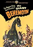 NEW Giant Behemoth (DVD)