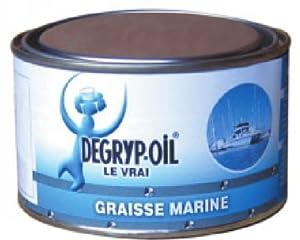 GRAISSE MARINE DEGRYPOIL 300G