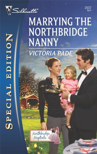 Image of Marrying the Northbridge Nanny (Silhouette Special Edition)