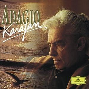 Adagio Karajan from DG