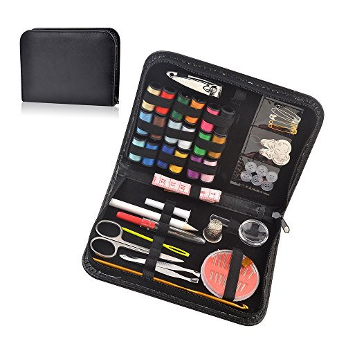 Best Price! eZthings® Professional Sewing Tool Supplies Variety Sets and Kits for Arts and Crafts (...