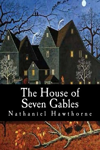 a tale of a curse in nathaniel hawthornes the house of seven gables