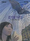 """Afficher """"Revoir Paris n° 2<br /> La nuit des constellations"""""""
