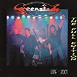 The Full Edition, Live 2001 by Greenslade (2007-12-21)