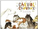 """Afficher """"Un Cheval des cheveaux"""""""