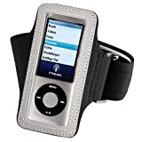 Hama Marathon Neoprene Armband Case for iPod Nano 5G