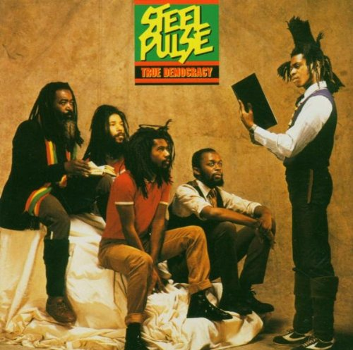 Steel Pulse-True Democracy-Remastered-CD-FLAC-2005-0MNi Download