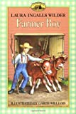 Farmer Boy (0064400034) by Wilder, Laura Ingalls