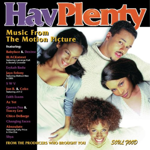 VA-Hav Plenty-OST-CD-FLAC-1998-Mrflac Download