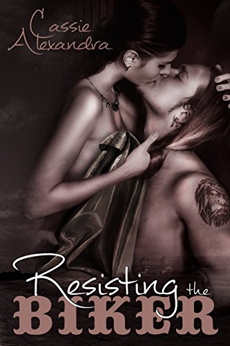 Resisting The Biker (Motorcycle Club Romance)