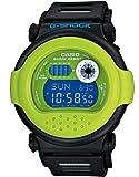 CASIO (カシオ) 腕時計 G-SHOCK(Gショック)  「Hyper Colors」 ハイパー・カラーズ ジェイソン G-001HC-1[逆輸入品]