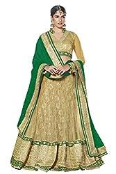 6507 E - Wedding Lehenga Choli