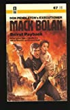 Beirut Payback (Mack Bolan/Executioner #67) (037361067X) by Pendleton, Don