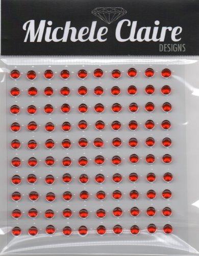 Scarlett 5Mm Soft Edible Diamonds 100 Pack