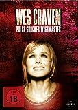 DVD * DVD Box Wes Craven Pulse Shocker Wishmaster OVP [Import allemand]