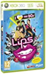 Lips: I Love the 80's - Game Only (Xb...