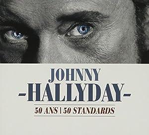 50 Ans/50 Standards (3Cd)