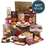 Bearing Gifts Hamper - Hampers & Gift Baskets - Makes The Perfect Christmas Gift