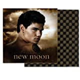 Twilight : Tentation - New Moon Housse de couette Jacob 228x218 cm Necapar Neca