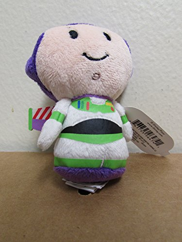 Buzz.. Toy Story Itty Bitty from Hallmark