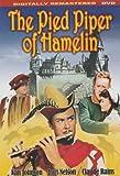 The Pied Piper of Hamelin [Slim Case]