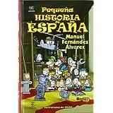 Pequeña historia de España (Espasa Juvenil)