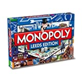 Monopoly Leeds (Sponsorship edition)