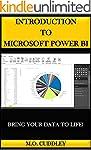 INTRODUCTION TO MICROSOFT POWER BI: B...