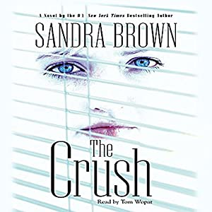 The Crush Audiobook