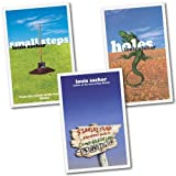 Louis Sachar Camp Green Lake 3 Books Collection Pack Set RRP: �22.88 (Holes, Small Steps, Stanley Yelnats' Survival Guide to Camp Green Lake)by Louis Sachar