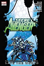 Secret Avengers, Vol. 3: Subland Empire