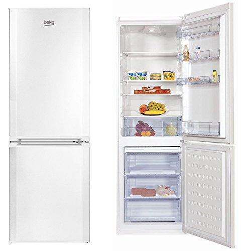 Beko CS 234022 Libera installazione A+ Bianco frigorifero con congelatore