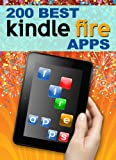 200 Best Free and Paid Kindle Fire Apps