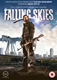 Falling Skies - Season 1-2 [DVD]