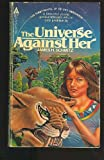 The Universe Against Her (Telzey Amberdon, Book 1)