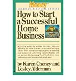 img - for [(How to Start a Successful Home Business )] [Author: Karen Cheney] [Nov-1997] book / textbook / text book