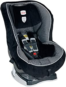 Britax Marathon 70 Convertible Car Seat (Previous Version), Onyx (Prior Model)