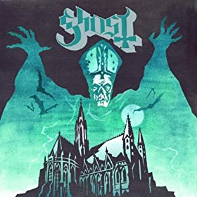 Cover image of song Ritual by Ghost