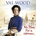 No Place for a Woman | Val Wood